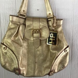 Limited edition HP Dooney & Bourke bag.